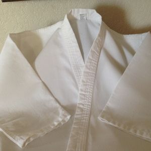 Pro Force Matching Sets - Youth martial arts uniform
